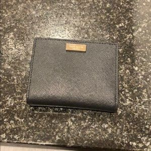 Kate Spade wallet brand new never used with tag
